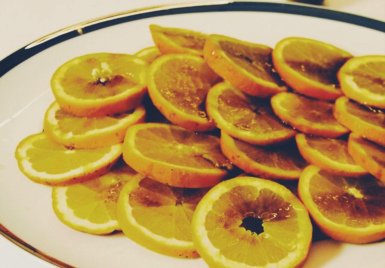 laranja mel