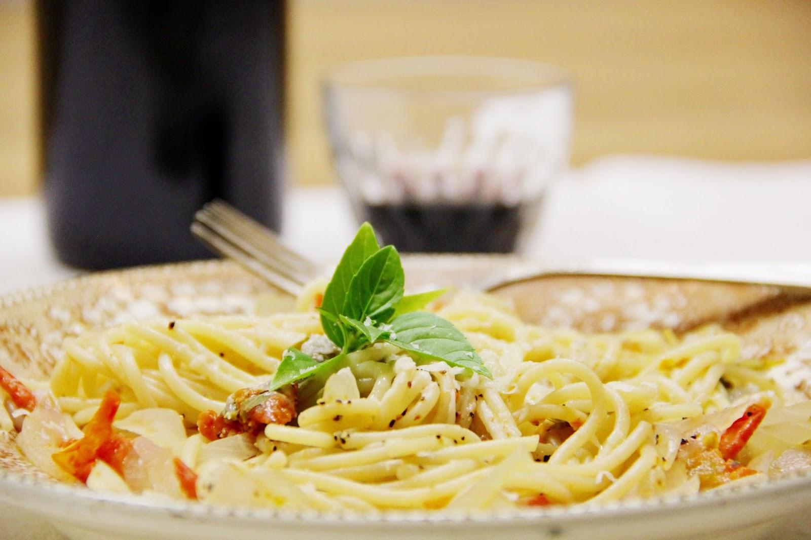 One pen pasta1