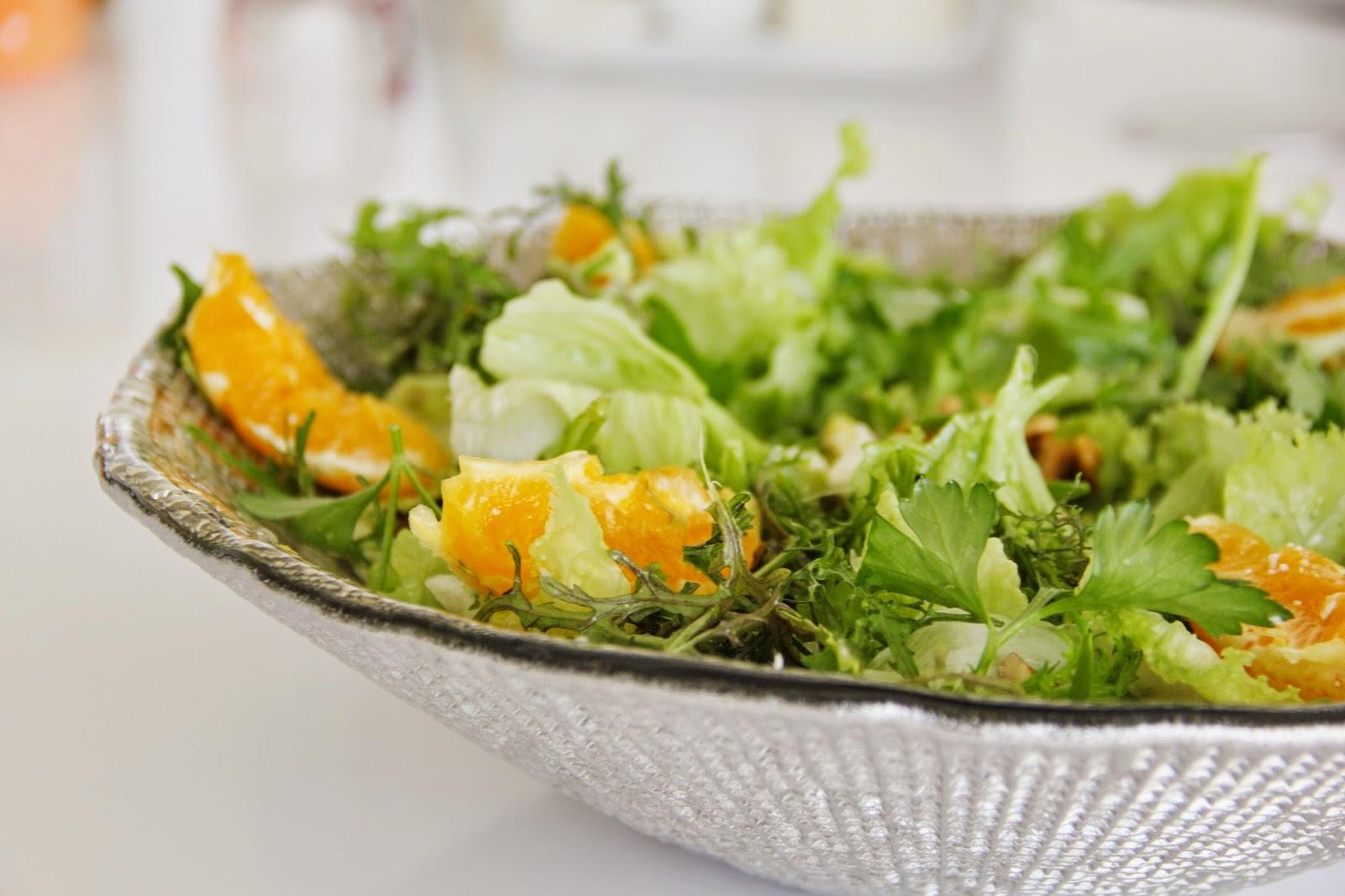 Salada Primaveril