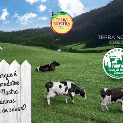 Programa Leite de Vacas Felizes – Passatempo Terra Nostra
