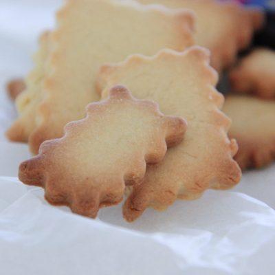 Petit-Beurre – A receita original das bolachas de manteiga francesas