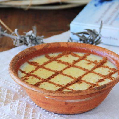 Papas de carolo (papas de milho) – uma sobremesa tipicamente beirã