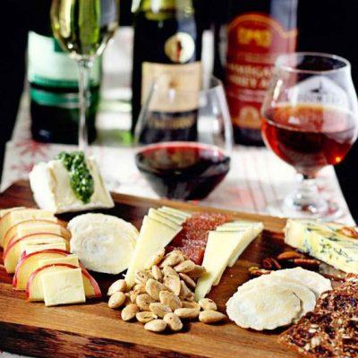 Wine and cheese – A combinação dos Deuses e o vinho ideal para cada tipo de queijo (parte II)