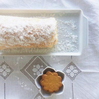 Torta de Côco
