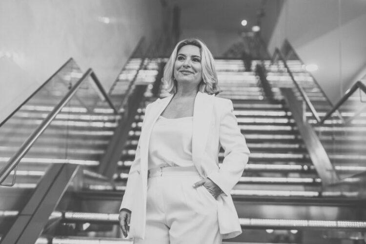 Cristina Amaro – Camomila Limão: projetos que inspiram