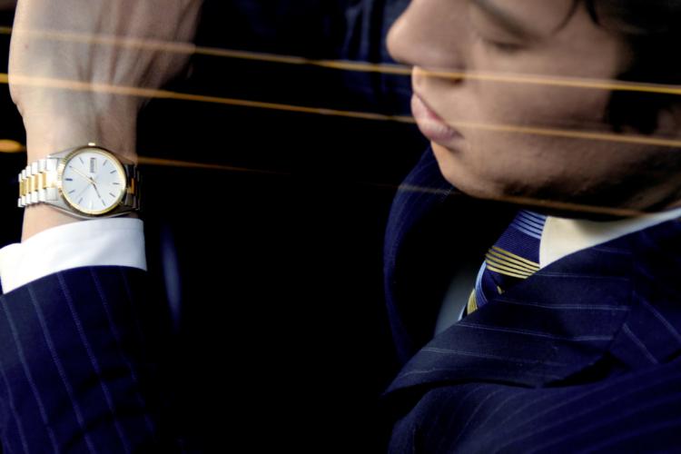 Pontualidade: o segredo dos profissionais de sucesso