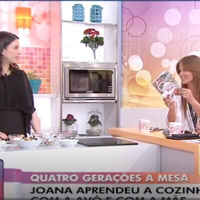 TVI – Você na TV – com Manuel Luís Goucha e Cristina Ferreira