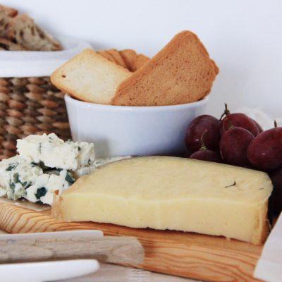 WINE AND CHEESE: como compor uma tábua de queijos absolutamente irresistível (Parte I)