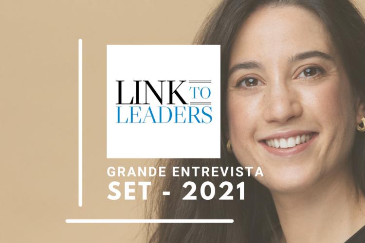 "Entrevista ""Link to Leaders"""